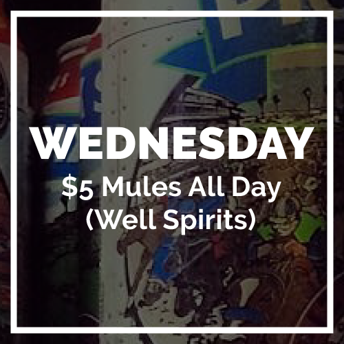 wednesday-drink-special