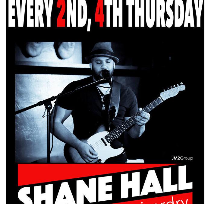 Thursday Night Music, No Cover!
